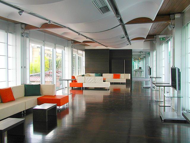 Design d 39 interni for Designer d interni famosi